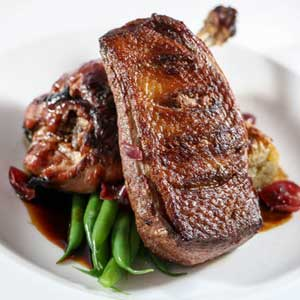 Duck - Breast