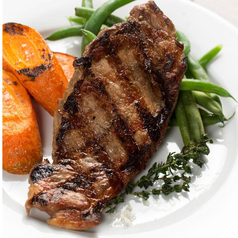 Beef NY Strip