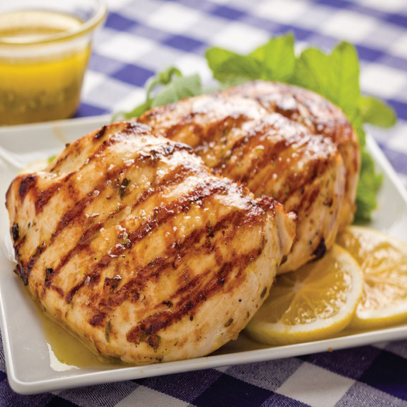 Chicken Breast -Boneless and Skinless