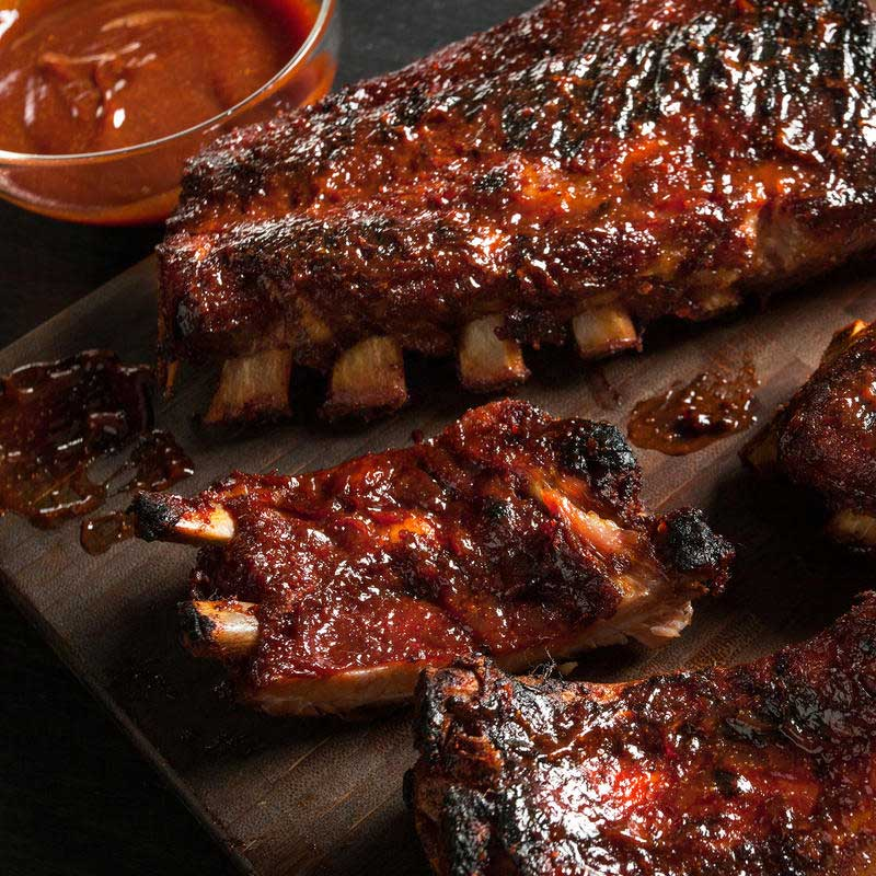 Pastured Pork - Ribs