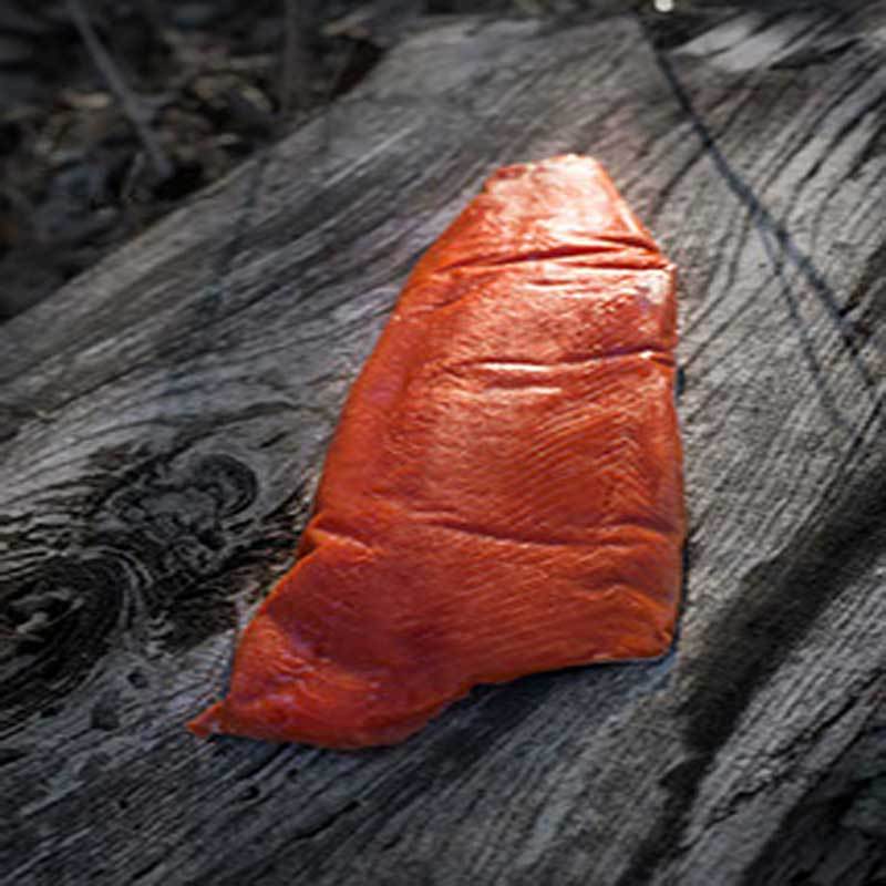 Salmon - Caught Wild - Whole fillet
