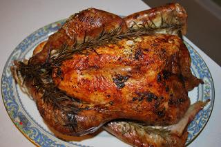 The Early Turkey