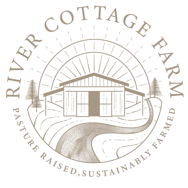 River Cottage Farm