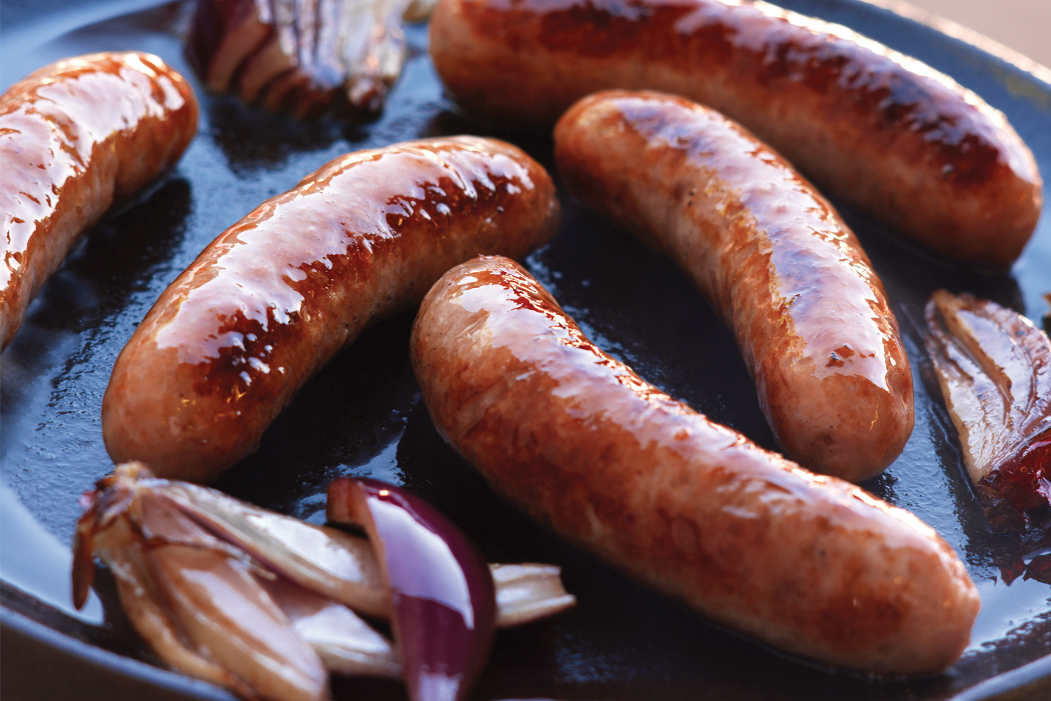 Italian Lamb Sausage Links