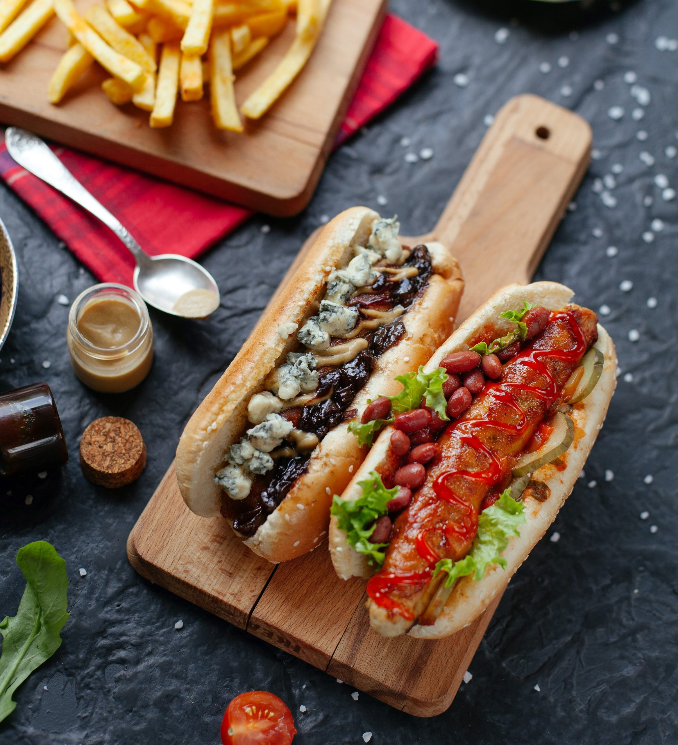 Beef - Hot Dogs