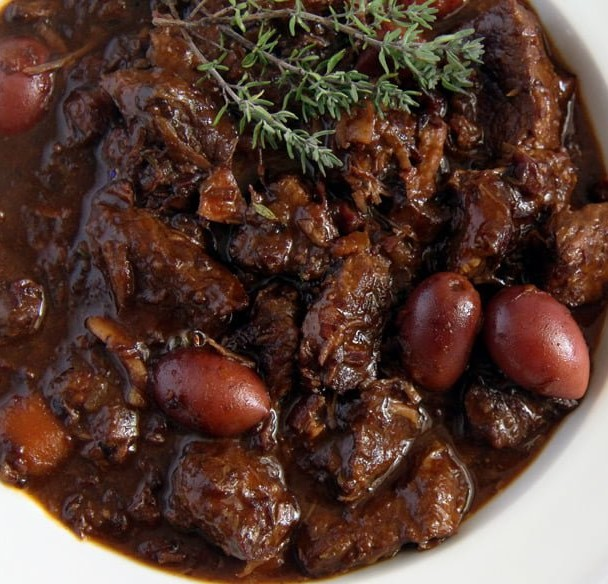 Beef - Stew Meat